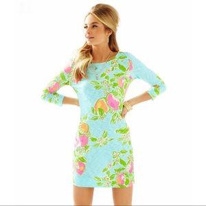 NWT - Lilly Pulitzer midi Marlowe dress